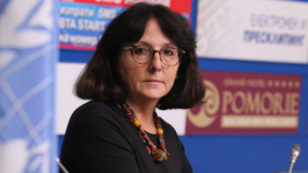 Дубравка Симоновић