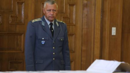 Ген. Цанко Стойков