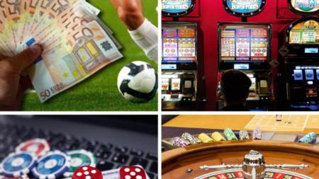 Зависимостта от хазарта е само един аспект от обострените по времето на пандемията зависимости