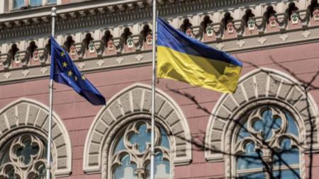 Централна банка на Украйна