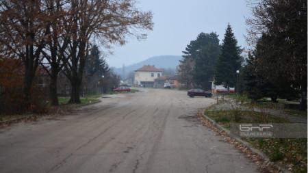Село Рудник, община Долни Чифлик, област Варна