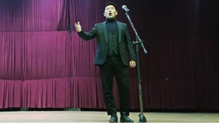 Wang Ye