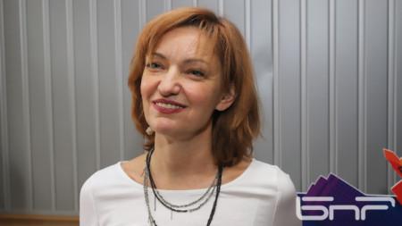 Гергана Иванова