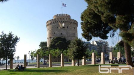 Солун, Гърция