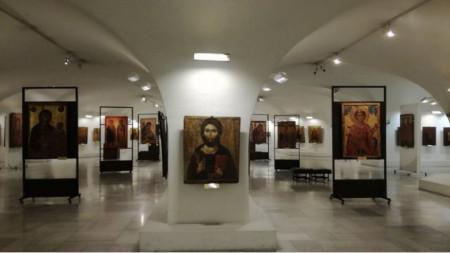 Музеят на християнското изкуство