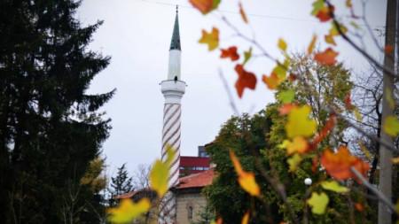 Samokov Bayraklı camii