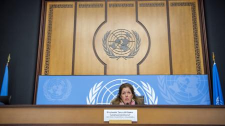 Участниците във Форума за либийски политически диалог, свикан от ООН, избраха тричленен президентски съвет и нов премиер.