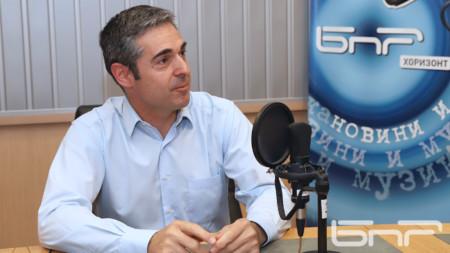 Stefan Manov