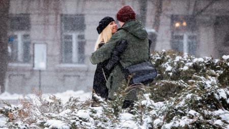 На 21-ви януари светът празнува Международния ден на прегръдката. По традицията на този ден се подаряват приятелски прегръдки дори на непознати.