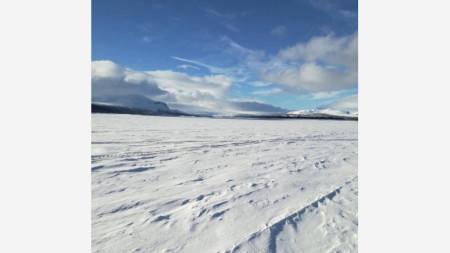 Експедицията на Владо Донков се очаква да продължи около месец