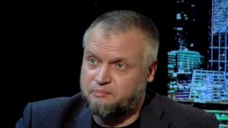 Кирил Семьонов