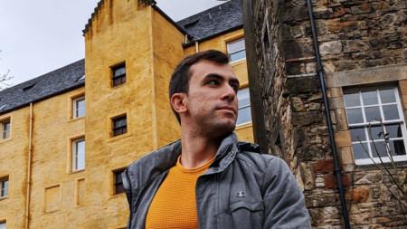 Димитър Каразапрянов