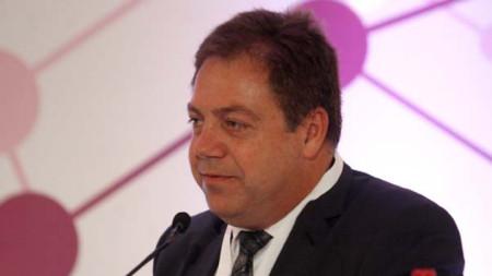 Д-р Иван Маджаров – председател на БЛС