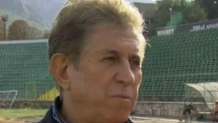 Мирчо Димитров