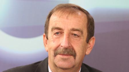 ген. Стефан Петров