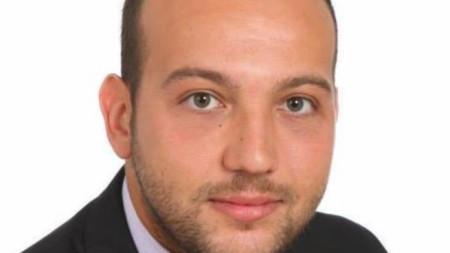 Георги Георгиев - кандидат за кмет на БСП за Нови пазар