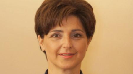 Marinella Petrova