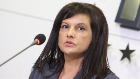 Daniela Daritkova