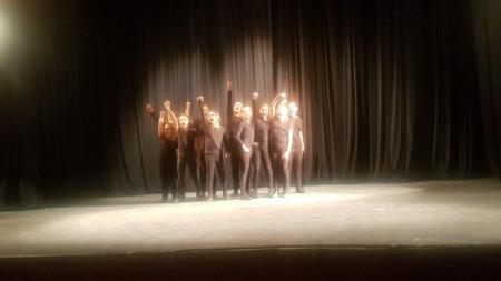 Децата от Театрална школа