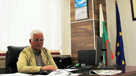 Тодор Анастасов