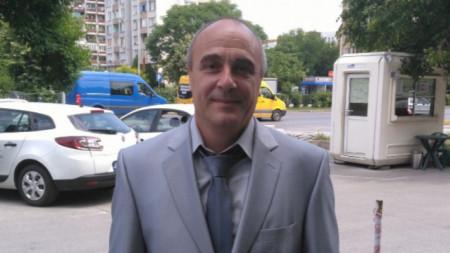 Стефан Аврамов