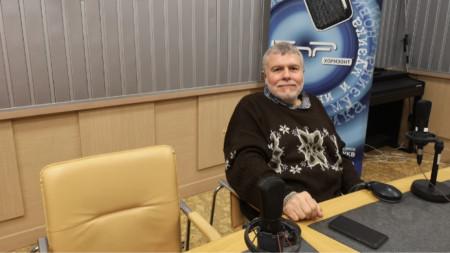 Олег Гочев