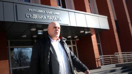 Γ. Εισαγγελέας Ιβάν Γκέσεφ