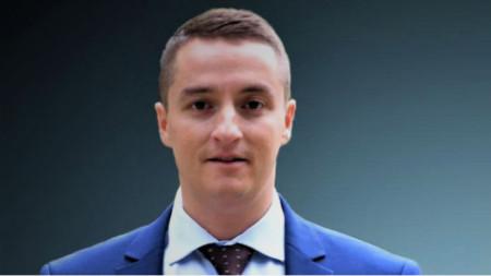 Javor Bozhankov