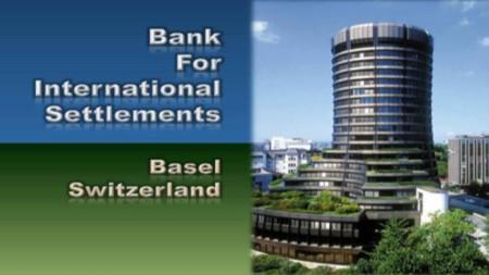 Банка за международни разплащания (BIS)
