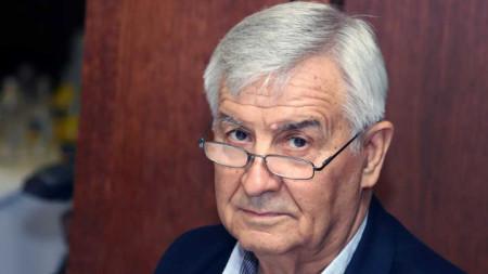 Алекси Кесяков