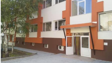 Дом за стари хора - Шумен