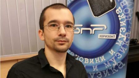Васил Даскалов