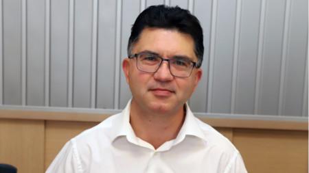 Георги К.Пырванов