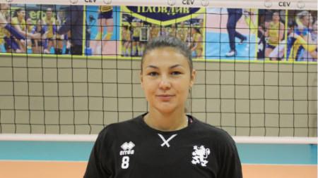 Петя Баракова