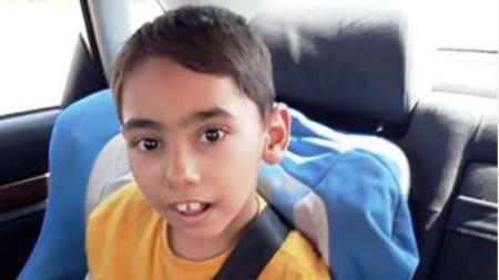 10-годишният Максимилиан Младенов от Пловдив