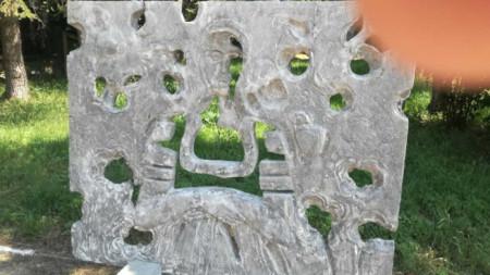 За шести път в кюстендилското с.Шишковци, където е живял и творил 30 години големият ни художник Владимир Димитров-Майстора, бе открит пленер за студенти по живопис и скулптура от Художествената академия