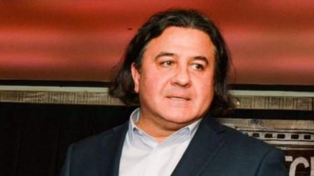 Д-р Светлозар Василев