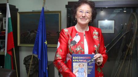 Йорданка Благоева