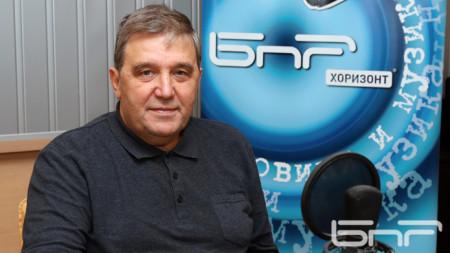 Димитър Луджев