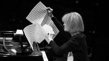 Карла Блей - композитор и пианист
