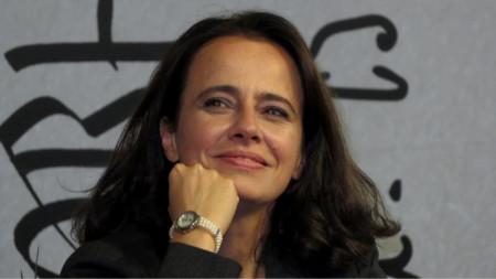 Силвия Томова