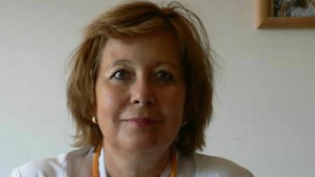 д-р Светлана Велизарова