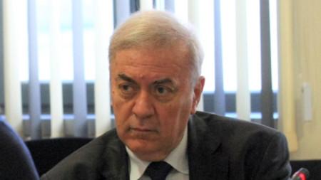 Благовест Пунев