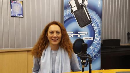 Мария Ваклинова