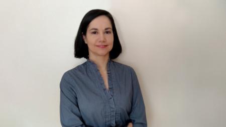 Красимира Масларова