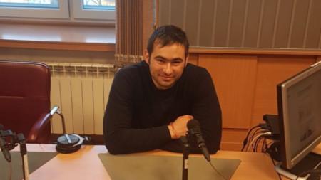 """Д-р Петър Чипев в студиото на """"За здравето"""""""