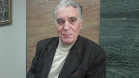 Ген. Радослав Пешлеевски