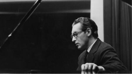 Геза Анда (1921 - 1976)
