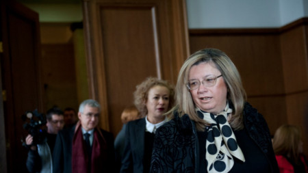 Адвокат Валя Гигова