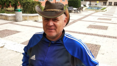 Иван Сабахлъков